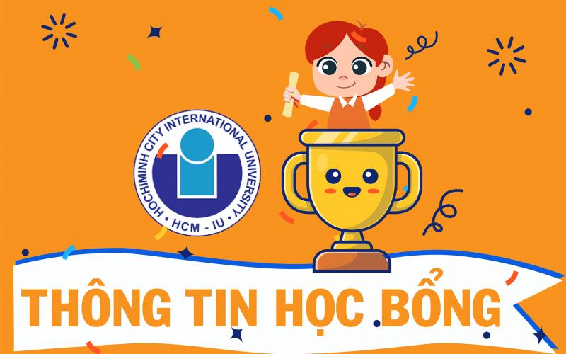 """Thông báo """"Giải thưởng công trình nghiên cứu khoa học xuất sắc cho sinh viên, học viên cao học và nghiên cứu sinh ở ĐHQG-HCM"""" năm 2020"""