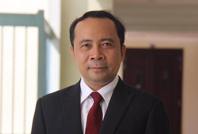 PGS-TS Vũ Hải Quân được bổ nhiệm làm Giám đốc ĐHQG TP HCM