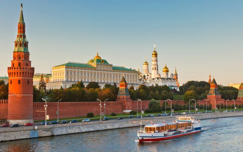 Thông báo chương trình du học tại Liên bang Nga